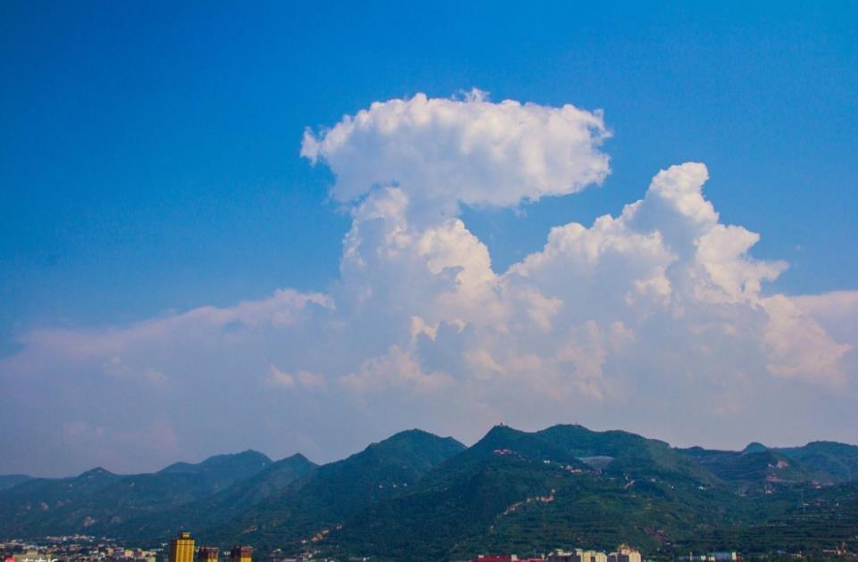 生态环境部公布1—4月74城空气质量状况