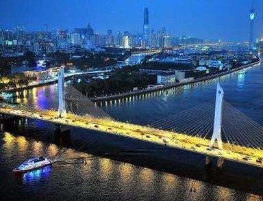 突出三大优势建设粤港澳大湾区枢纽城市