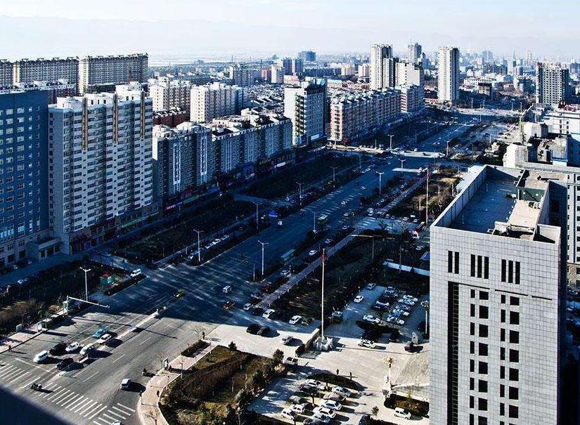 晋城市规划局构建信息化平台 助推规划科学发展