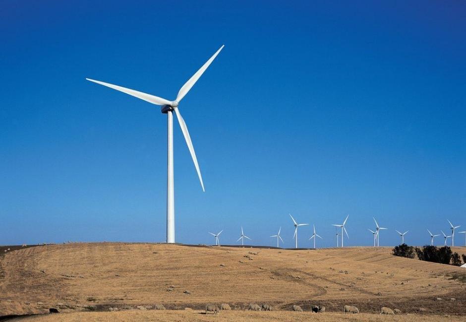 一季度我国能源消费持续增长