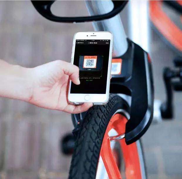 微信扫一扫骑走单车 摩拜率先接入小程序新能力