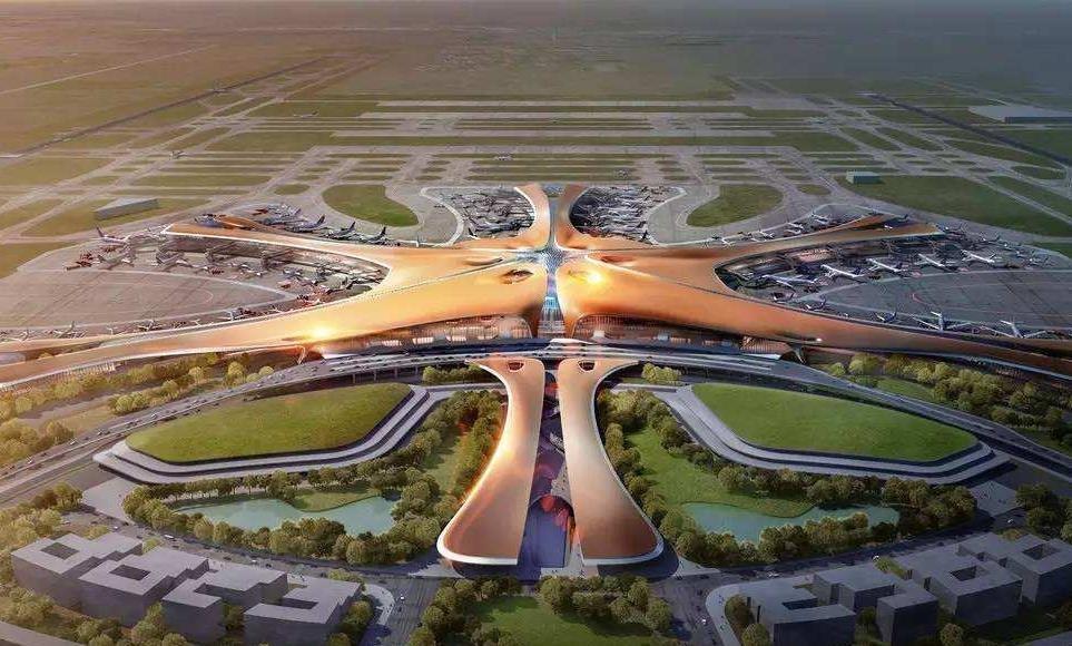 大兴机场将兼顾交通枢纽功能和旅游观光功能