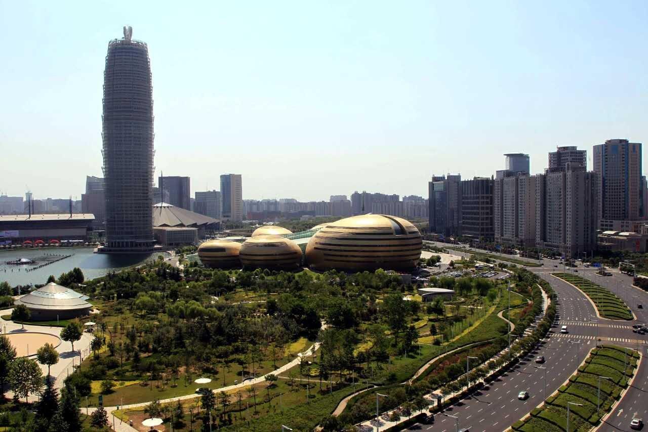国家中心城市建设 郑州应该从哪里着力?