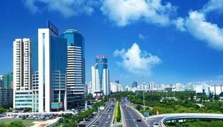 2017年空气质量状况发布 蓝天保卫战拿下一局
