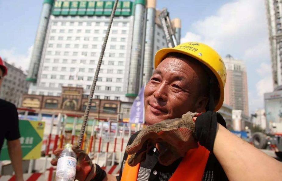 深圳:高温作业劳动者 每月须发放150元津贴