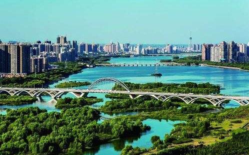 树牢以人民为中心的发展思想 不断提升洛阳城市建设品位