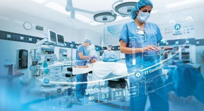 标准不一医疗信息大数据难共享 数字医疗还需分步走