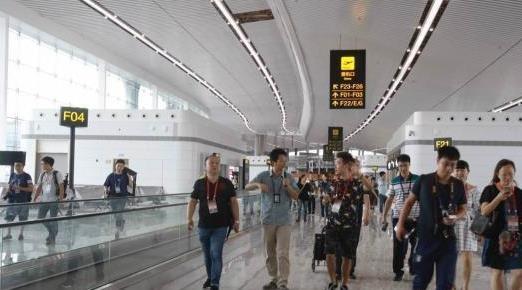 重庆拟规定:机场商品和服务价格不得高于中心城区