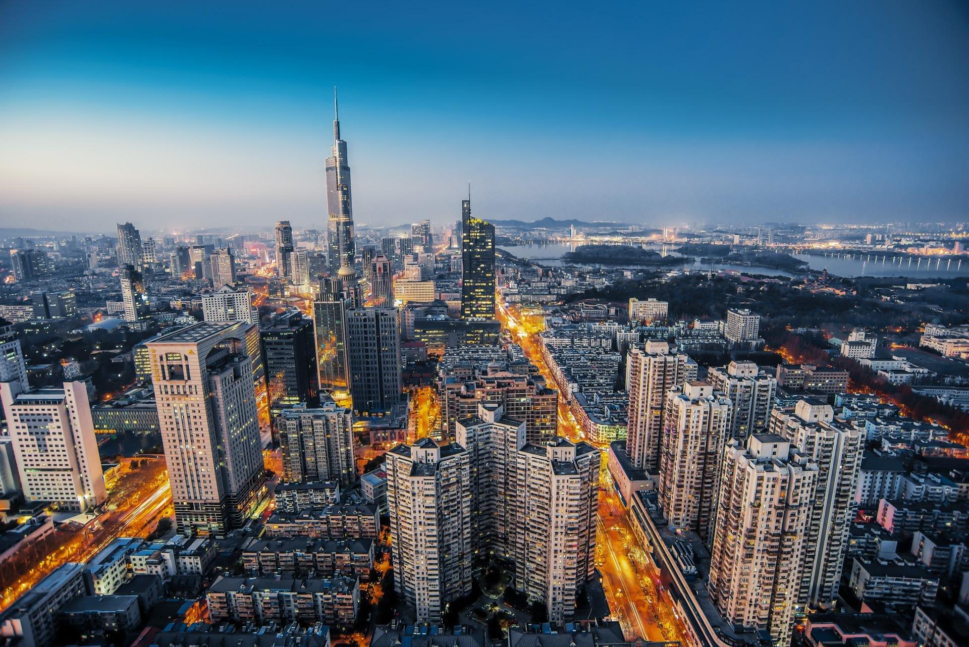 8座副省级城市去年GDP破万亿 2019年寄望新消费拉动经济