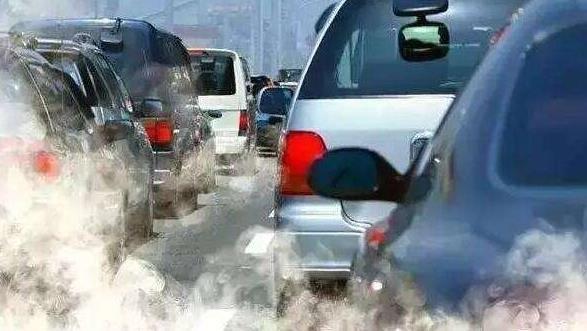 环保部对车企首开污染罚单 罚单金额超3800万