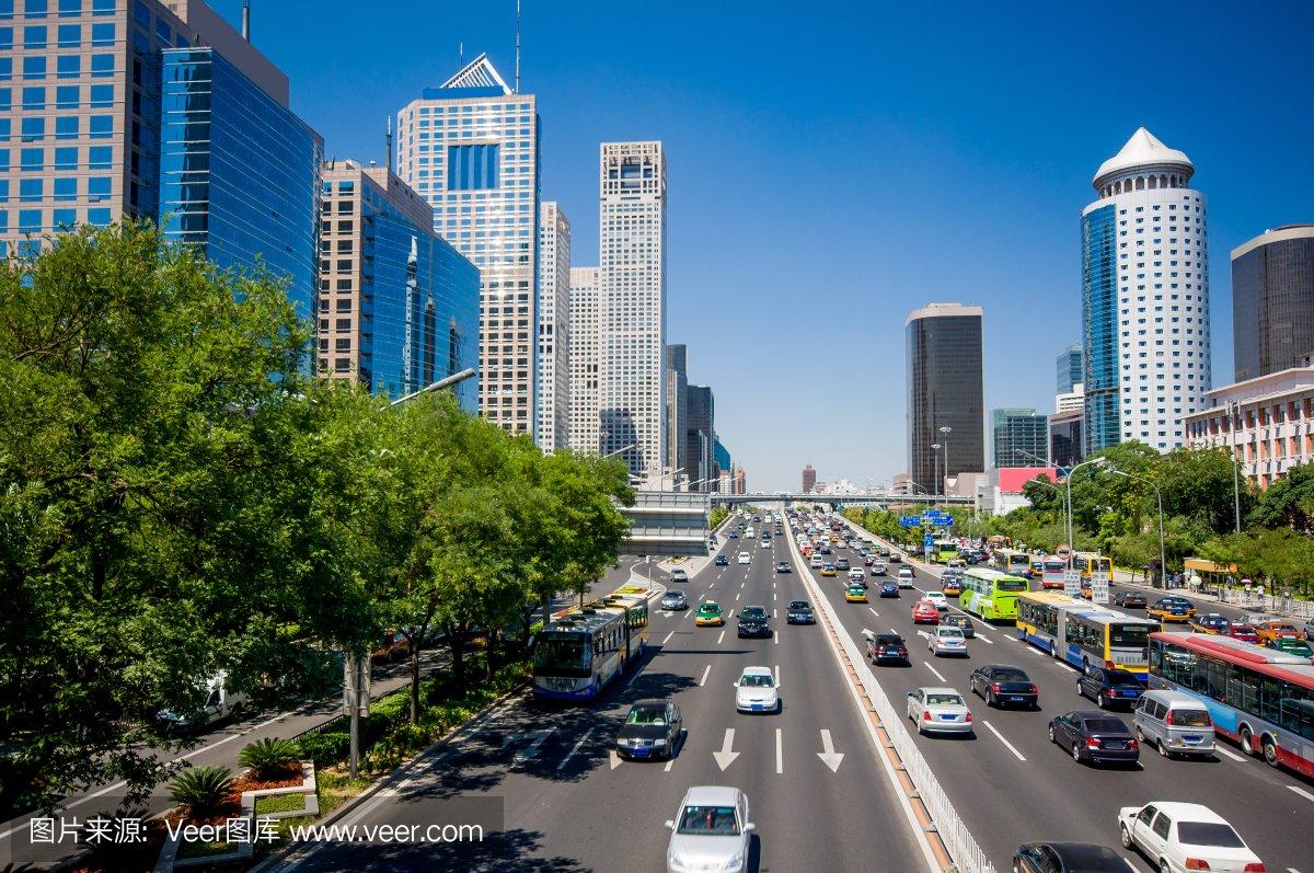 北京GDP首次突破3万亿 继上海后中国第二个GDP超3万亿城市
