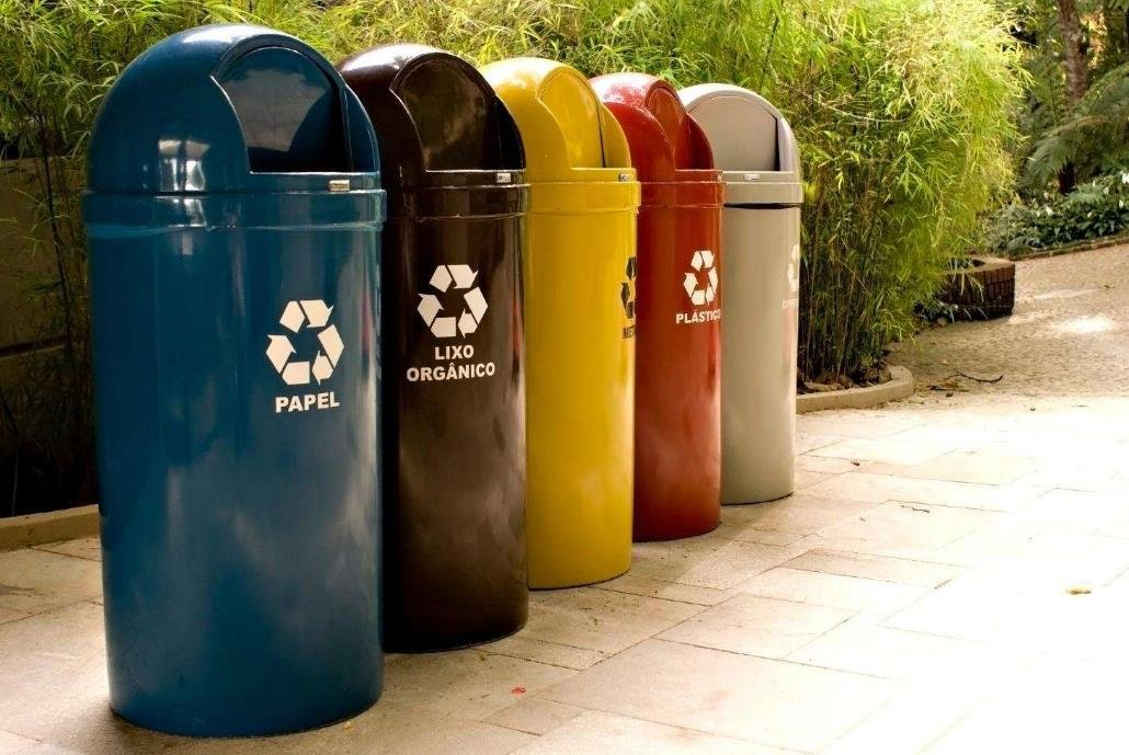 轮到北京了!垃圾分类周边你准备好了吗