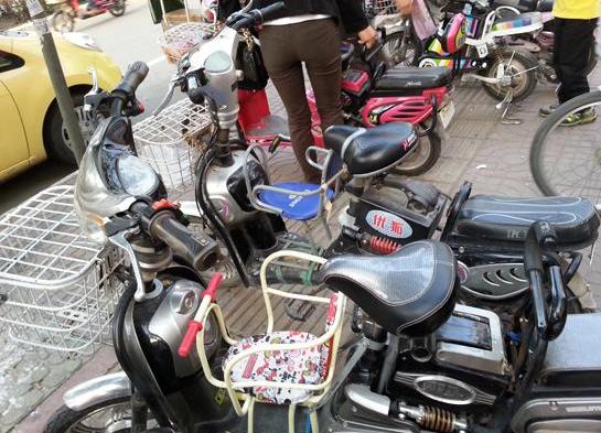 北京各区集中夜查消防安全隐患 为期3天