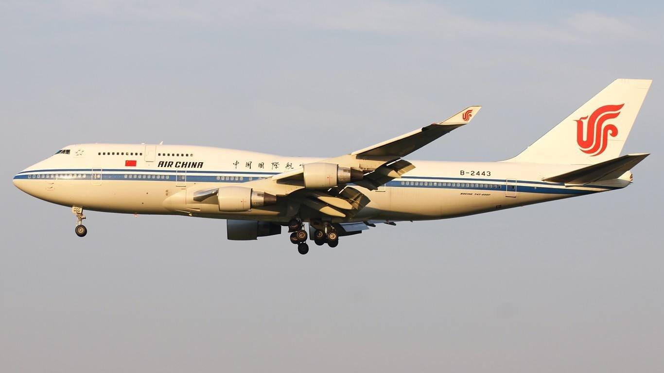 国航将开通北京―阿斯塔纳 北京―苏黎世直飞航线