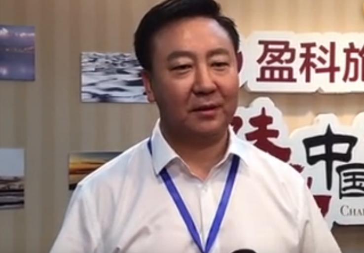 随州市长、乌海书记接受采访