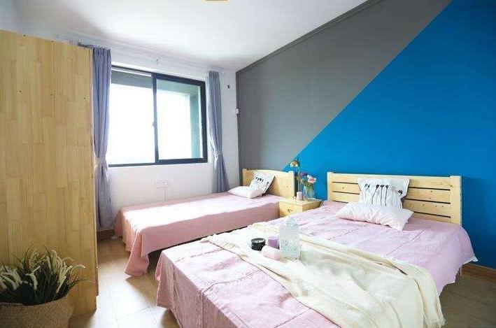 杭州首个蓝领公寓迎来首批租客 月租最低仅300元