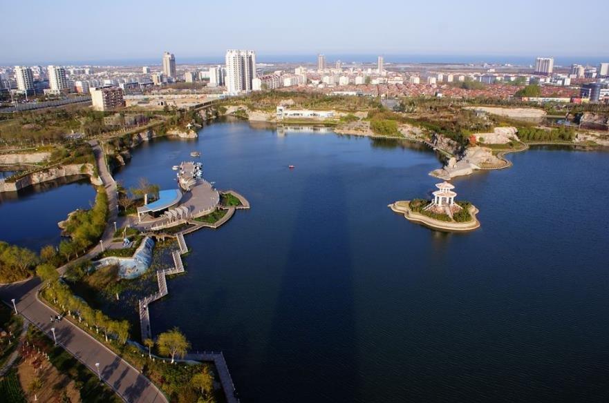 创建国家创新型城市!日照:聚智谋变 创新图强