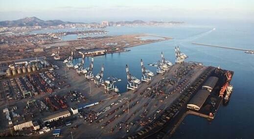 烟台市新目标:建设东北亚国际强港