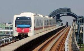 城市地铁建设门槛更高 在建项目管控更严