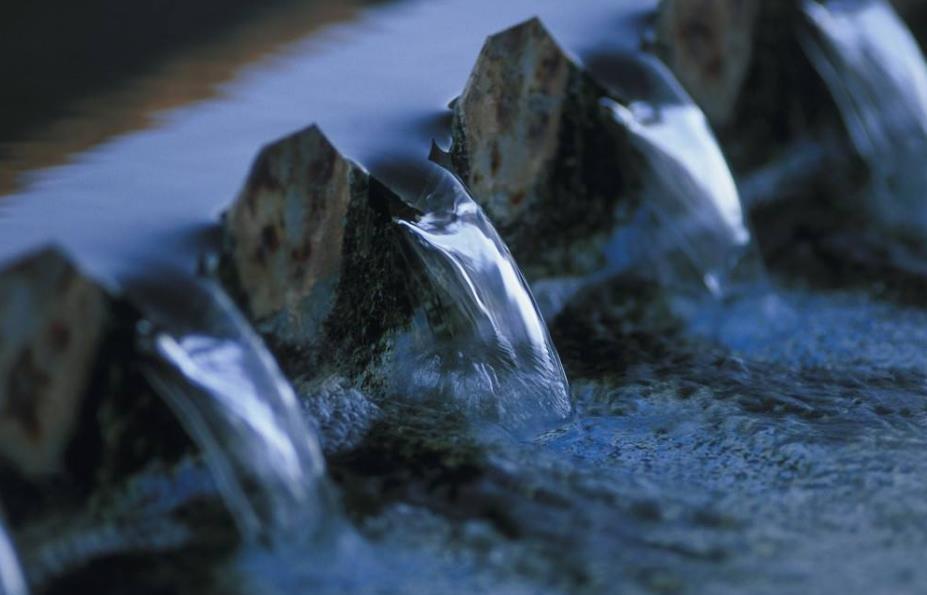 重庆合川:污水整治 不留死角