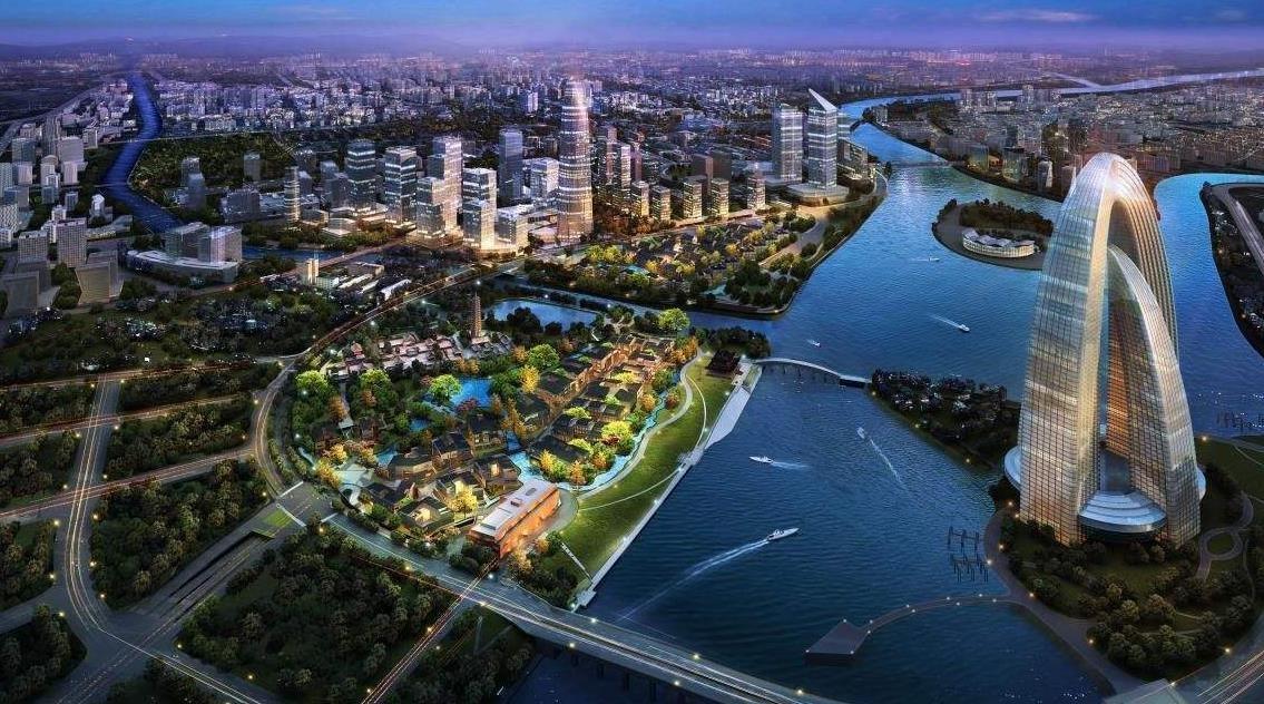 北京要把副中心建成千年之城 经得起历史检验