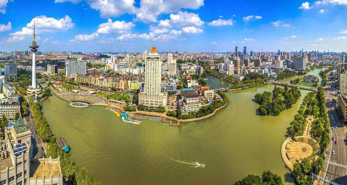 南通强化规划引领 服务城市发展