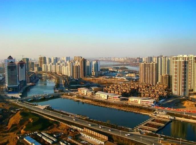 2017年临沂城市规划民生规划成亮点