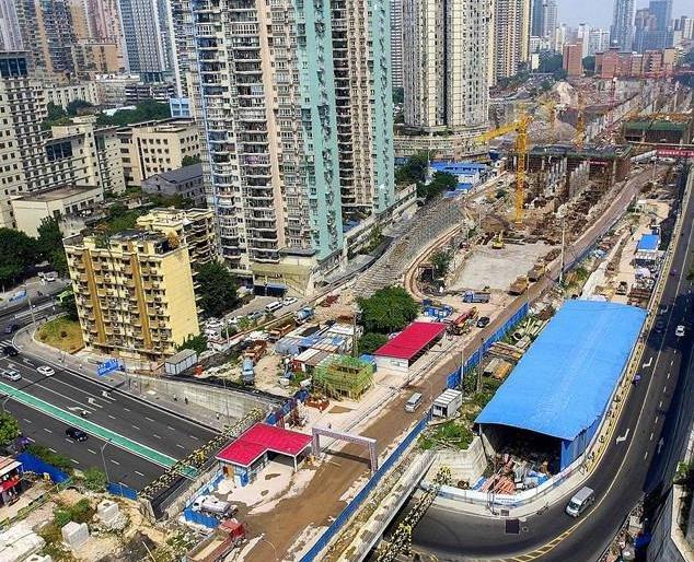 """拓展空间提高土地利用率 给城市做好""""地下手术"""""""