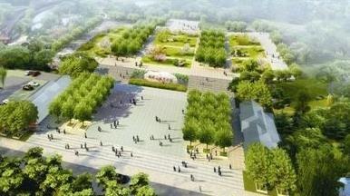 """温州城市公园讲""""颜值""""更要讲""""气质"""""""