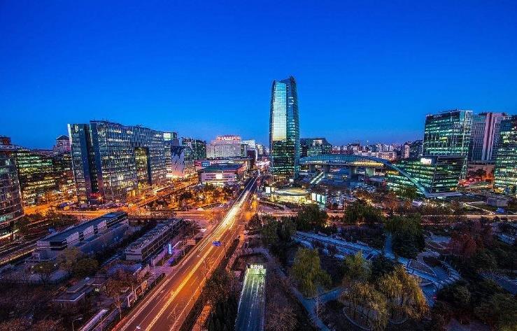 北京居中国城市创新竞争力排名首位