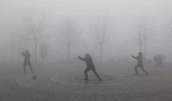 精准治霾 北京今年将完成1万蒸吨燃气锅炉低氮改造