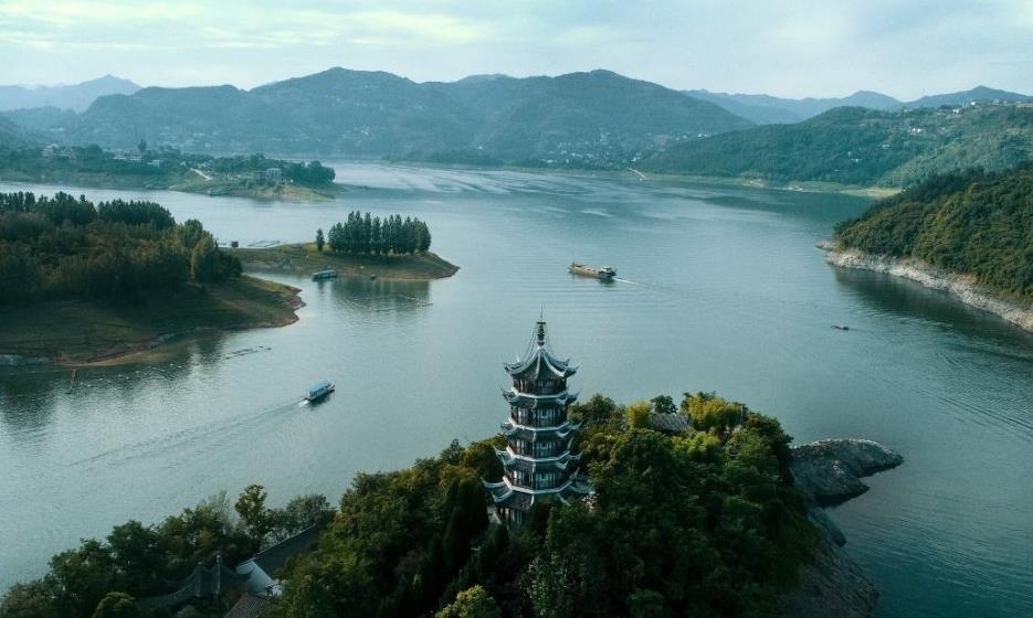 把握汉江生态经济带发展新机遇