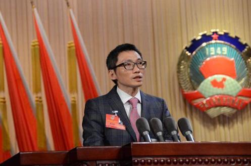政协委员陈一丹:互联网+教育推动湖北创新脉搏