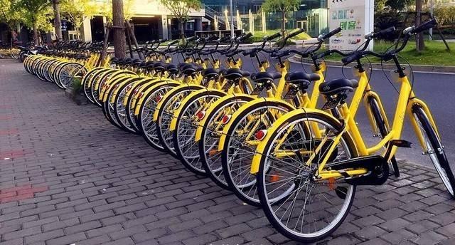 南京发布网络租赁自行车新规 共享单车要为用户购买保险