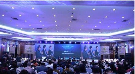 中国新型城镇化发展论坛举行 发展特色小镇