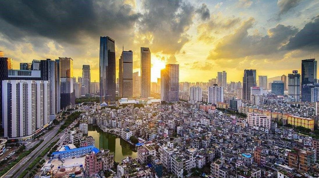 31省份上半年GDP出炉 广东江苏突破4万亿