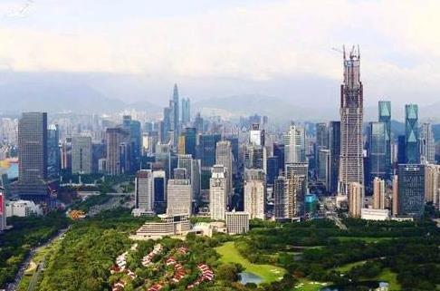 深圳建设智慧城市 实现高质量发展