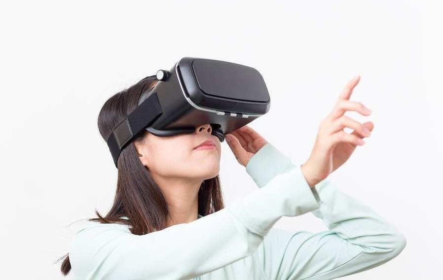 5G技术与广电网齐参与 助力VR内容走进家庭