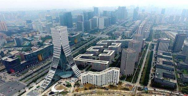 成都:国家中心城市建设瞄准高质量