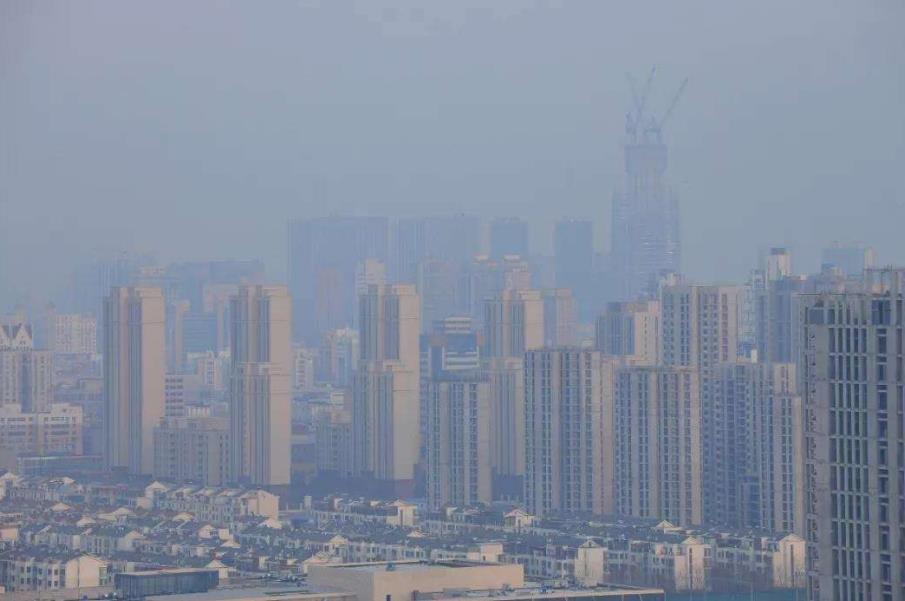 河北省大气办紧急通知要求做好重污染天气应对