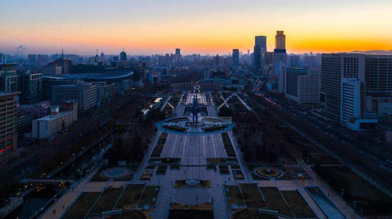 济南打造有温度、会呼吸的智慧之城