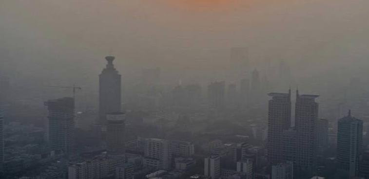 部分PM2.5是活的?测测雾霾中的生物成分