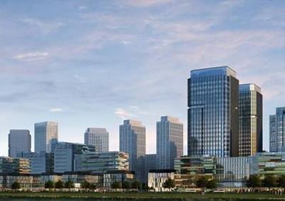 """南昌新建区""""加速度""""发展实现弯道超车 7.6亿元扮靓城市环境"""