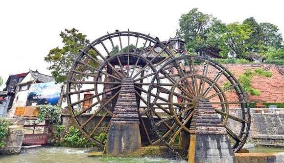 丽江古城、泸沽湖每天游客将限流