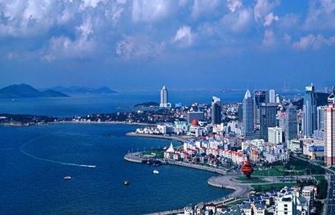 山东率先提出智慧海洋突破行动 到2035年基本建成海洋强省