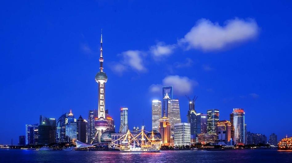 如何进阶全球城市 上海开始打造 20年后的核心竞争力