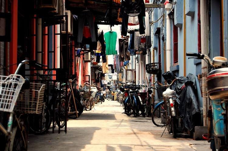 上海将保留约730万平方米传统里弄住宅