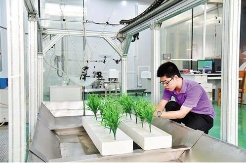 南宁产业兴生态美 创新驱动孕育绿色新动能