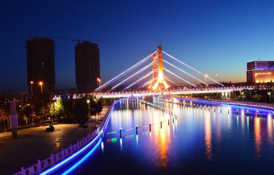 新疆克拉玛依:从戈壁油城走向匠心之城