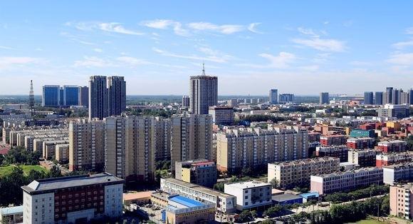 京冀交界严控房地产与人口